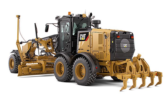160m3 Motor Grader Your Source For Cat In Co Nm And