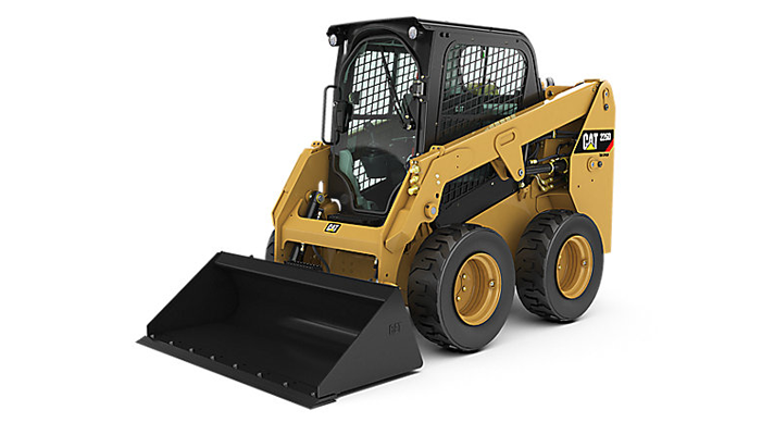 226D - Skid Steer Loader