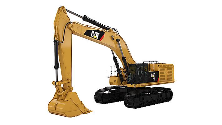CAT 390F L Hydraulic Excavator