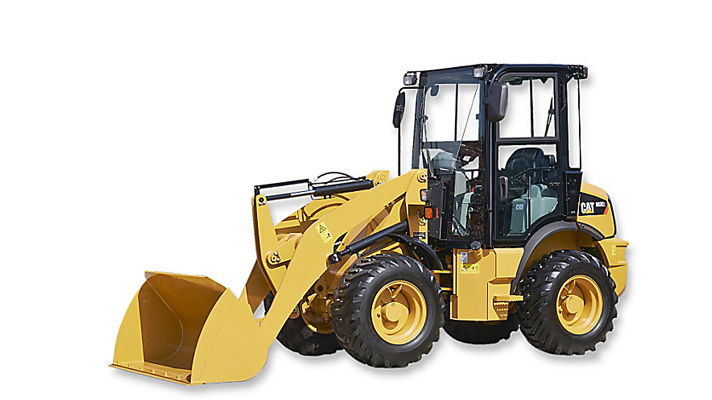 903C2 - Compact Wheel Loader