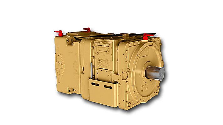 CST45 M Drive System