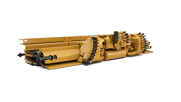GH800B Automated Plow System