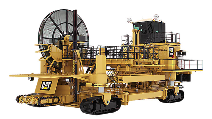 HW300 Highwall Mining System