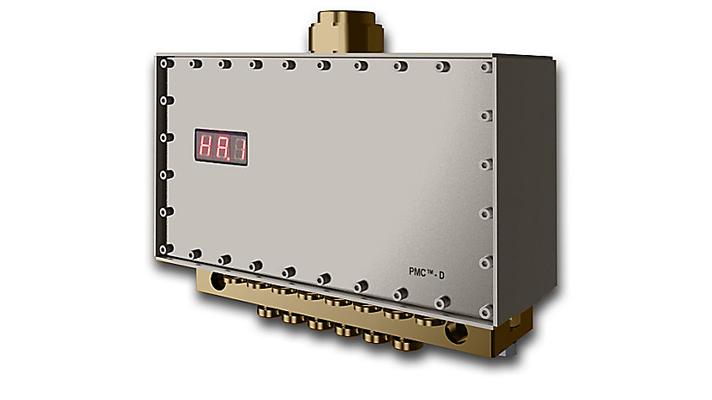 PMC-D/PMC-D20 Drive Control Unit