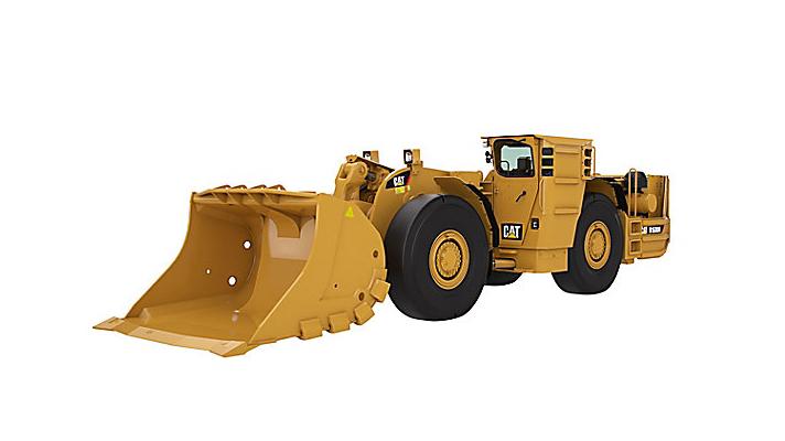R1600H Underground Mining Loader
