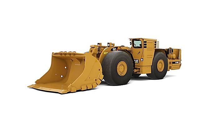 R1700G Underground Mining Loader