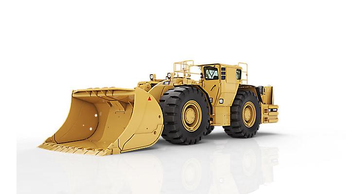 R3000H Underground Mining Loader
