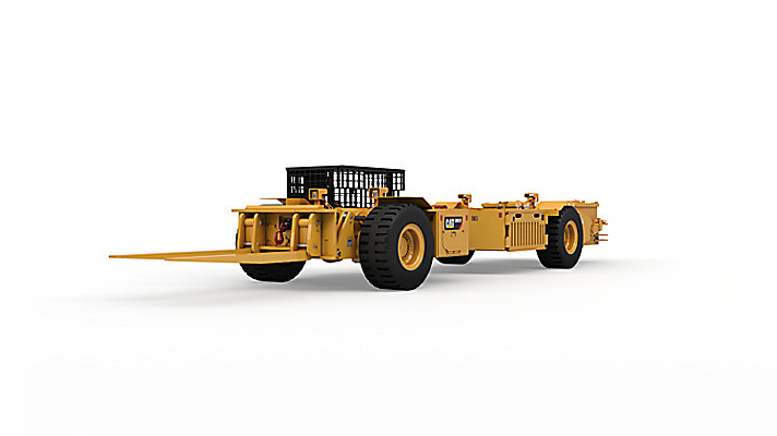 SH620 – Roof Support Carrier