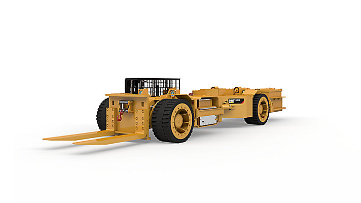 SH630 – Roof Support Carrier