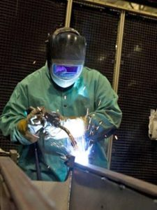 Welding-Protection
