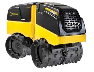 ALLIED MAILER BOMAG