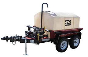 ALLIED MAILER-MQ-WT5