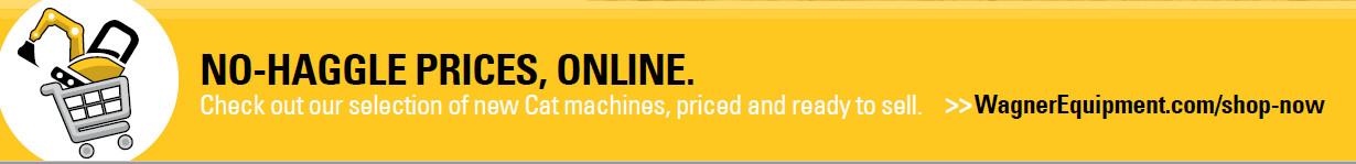 No-Haggle Pricing Online