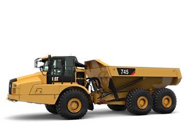 745-articulated-truck