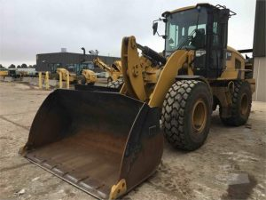 cat equipment for landscaping wagner equipment co
