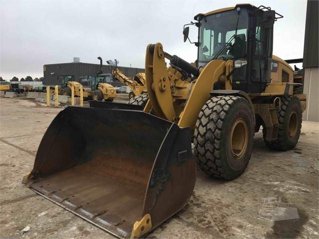 cat equipment for landscaping wagner equipment co