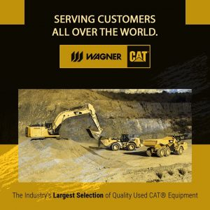 cat equipment rental wagner equipment co new mexico