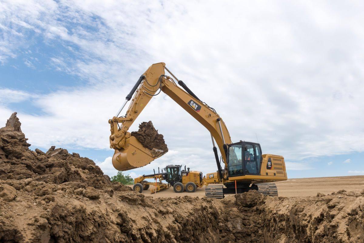 cat excavation equipment rentals wagner equipment co