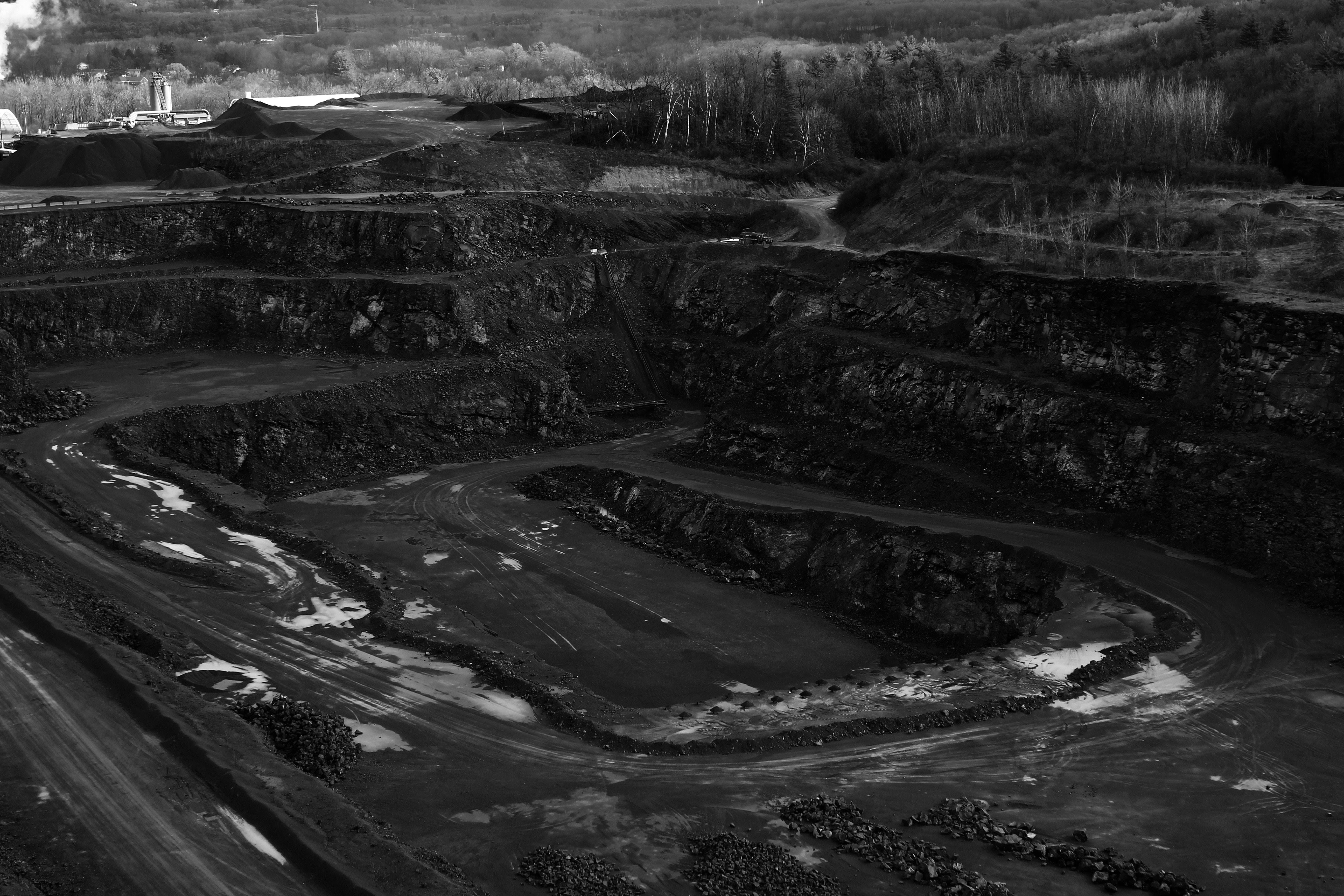 coal mining CAT equipment wagner equipment co