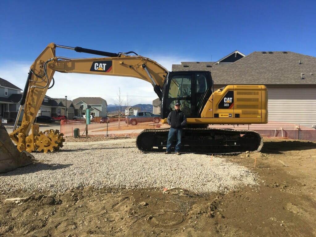 construction equipment dealer wagner equpment co