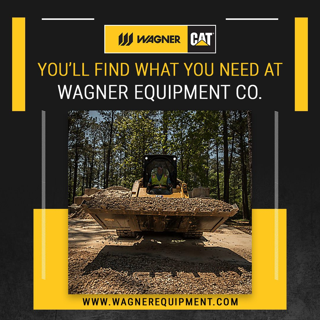 wagner solutions for your small business at wagner equpment co co, nw & TX