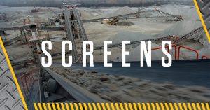 History of Screeners wagner equipment co
