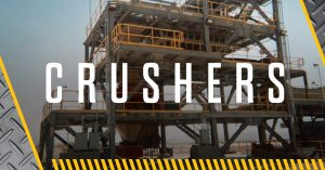 History of Crushers wagner equipment co