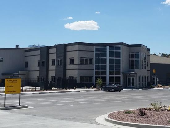 Bloomfield, NM