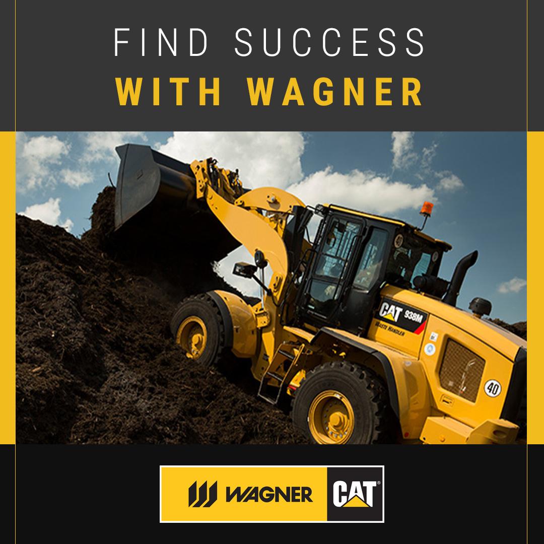 Best Heavy Equipment for Site Preparation wagner equipment co