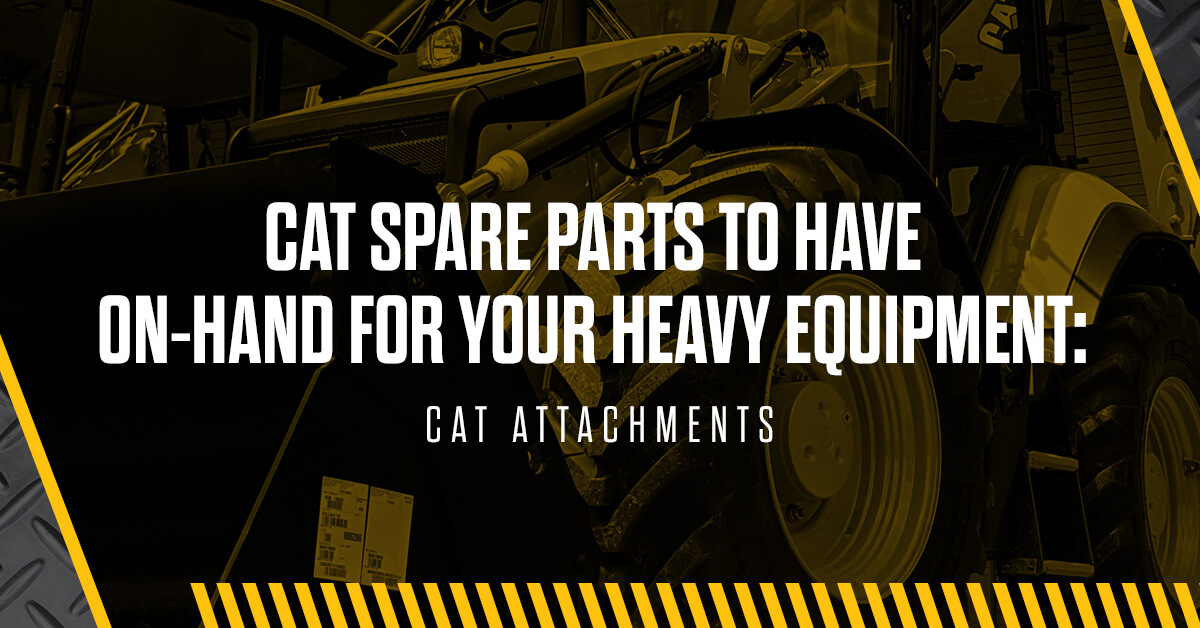 CHOOSE WAGNER EQUIPMENT CO FOR ALL OF YOUR CAT ATTACHMENT NEEDS TODAY